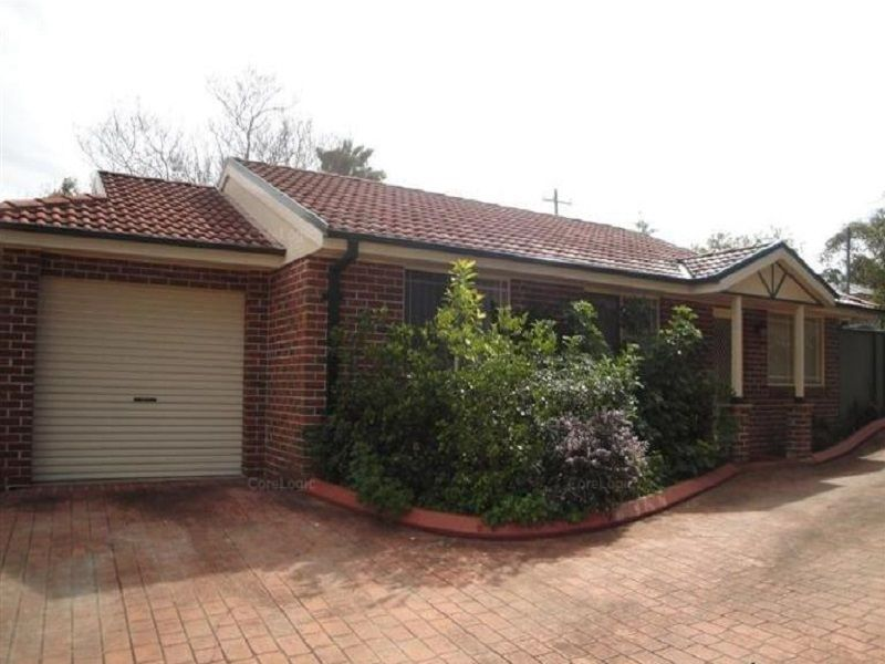 Unit 1/5B Gurney Rd, Chester Hill NSW 2162, Image 0