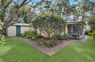 51 Ghost Hill Road, Bilpin NSW 2758
