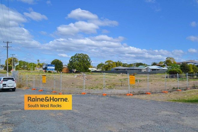 Picture of Macleay Valley Way, FREDERICKTON NSW 2440