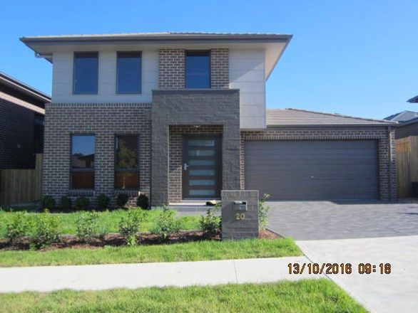 20 Dunphy Street, The Ponds NSW 2769, Image 0