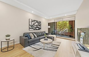 Picture of 307D/26 Point  Street, Pyrmont NSW 2009