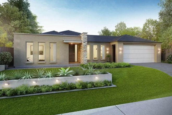Picture of Lot 317 Greenhood Crescent, ANDREWS FARM SA 5114