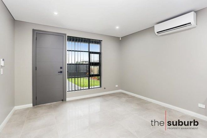 Picture of 1/23 Moriarty Way, POTTS HILL NSW 2143