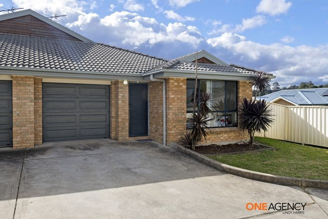 Picture of 2/144A Casey Drive, SINGLETON NSW 2330