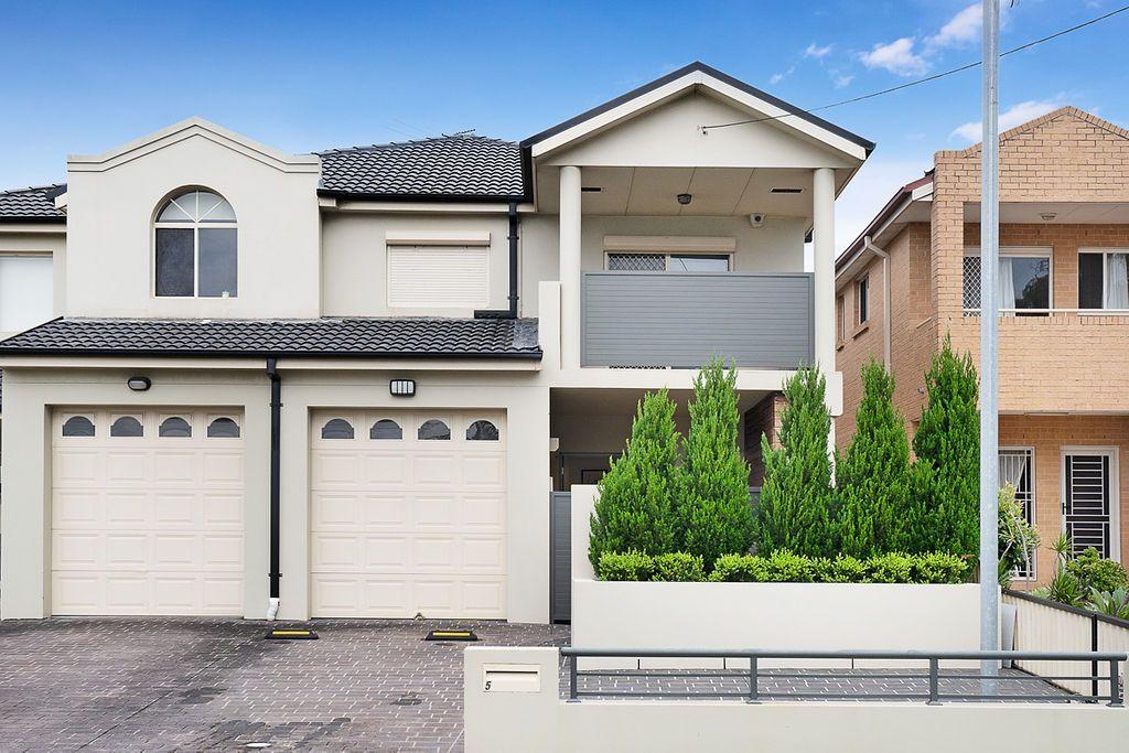 5 Margaret Street, Greenacre NSW 2190, Image 0