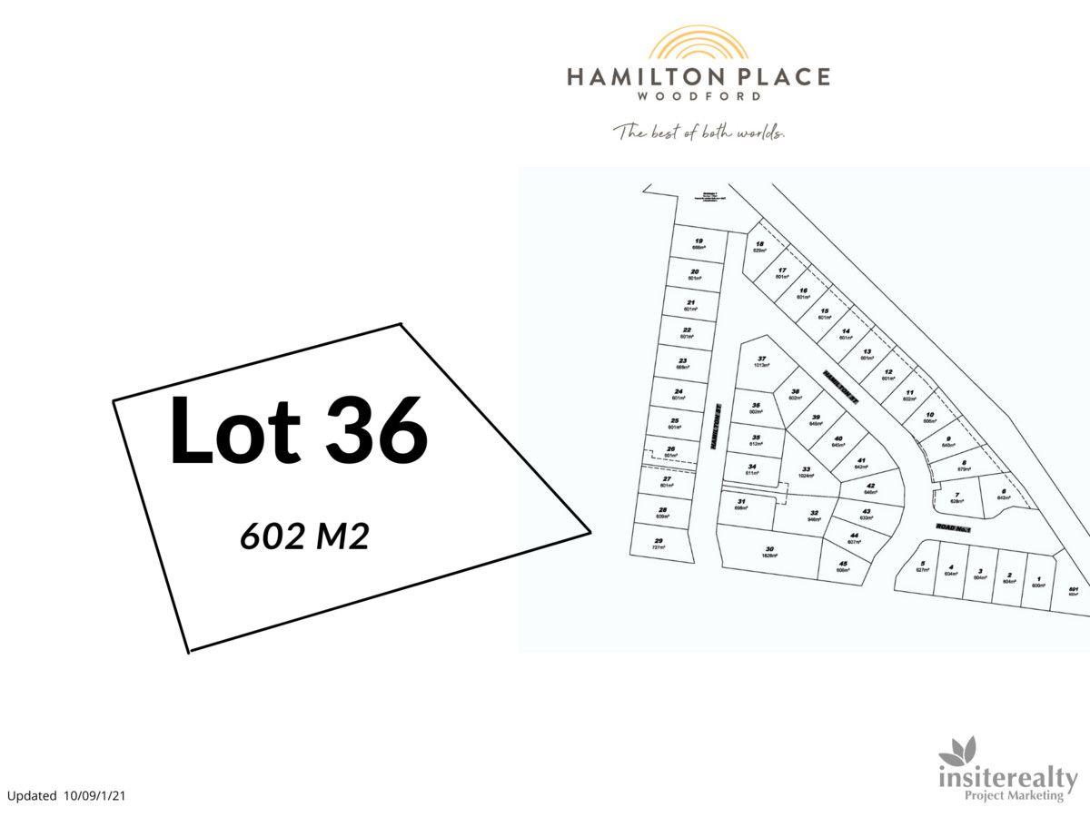 36/20 Hamilton Place Estate, Woodford QLD 4514, Image 0