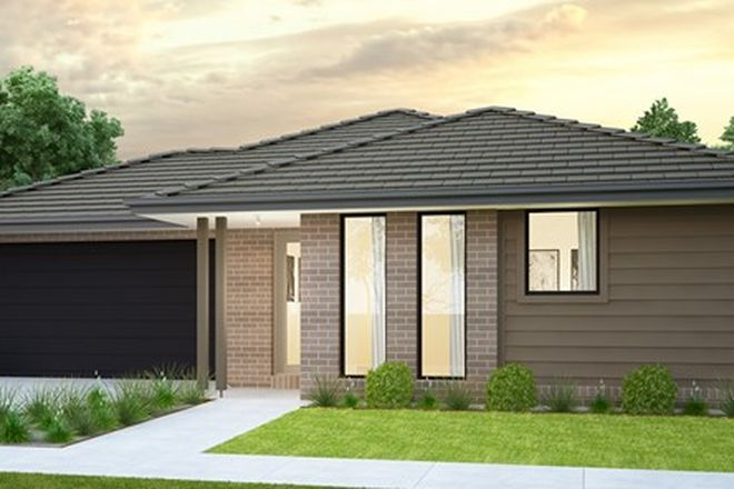 Picture of 17130 Butterscotch Esplanade, MANOR LAKES VIC 3024