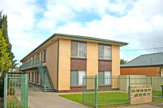 Picture of 8/109 Spring Street, QUEENSTOWN SA 5014