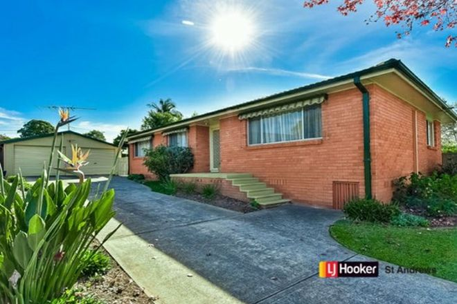 Picture of 3 Colo Place, CAMPBELLTOWN NSW 2560