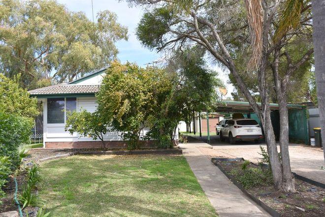 Picture of 11 Delander Crescent, MOREE NSW 2400
