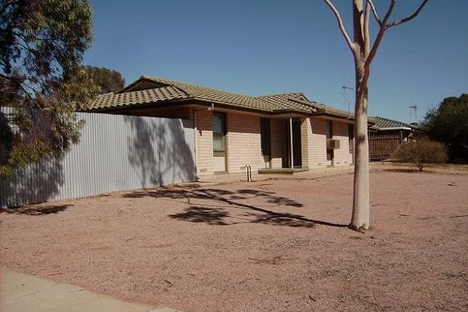 Picture of 2 Hurcombe Crescent, PORT AUGUSTA WEST SA 5700