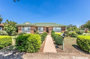 Picture of 6 James Cook Drive, Melton West VIC 3337