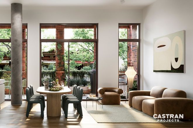 Picture of 82 WESTGARTH, FITZROY, VIC 3065