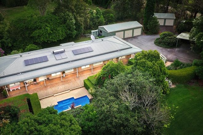 Picture of 12 Biddulph Street, ERARING NSW 2264