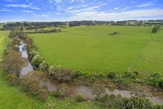 Picture of 1 Old Township Road, PANMURE VIC 3265