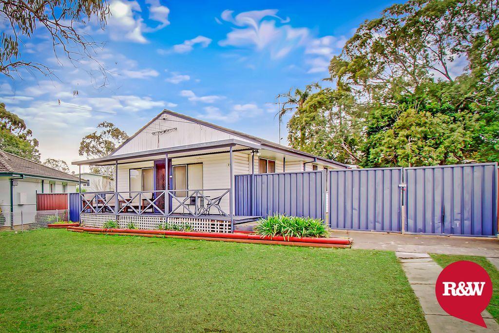 29 Kista Dan Avenue, Tregear NSW 2770, Image 0