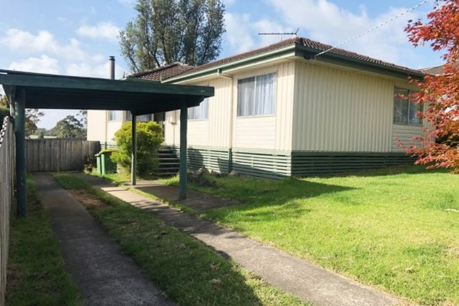 Picture of 10 Anzac Court, DARTMOOR VIC 3304