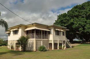 Picture of 350 Knockroe Road, North Isis QLD 4660