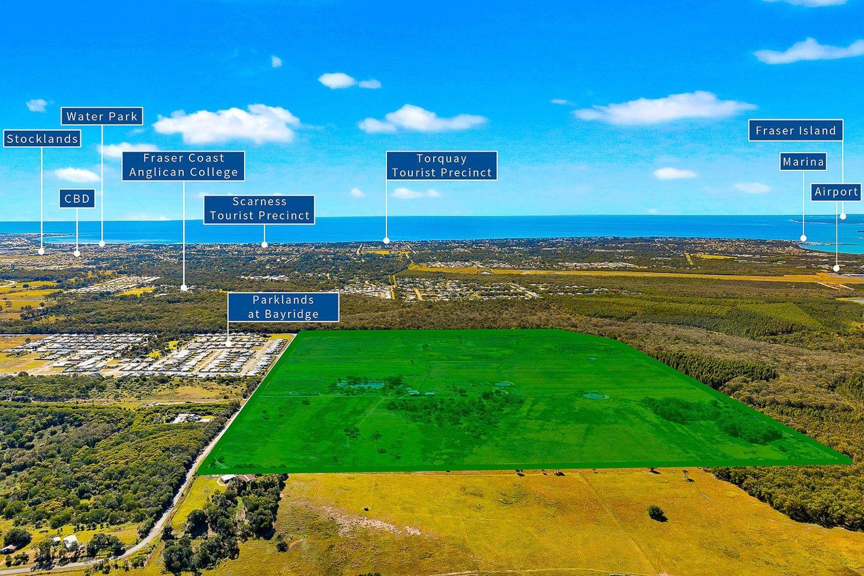 364-398 Doolong South Road, Wondunna QLD 4655, Image 0
