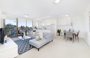 Picture of 46/53-63 Penkivil Street, Bondi NSW 2026
