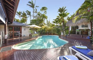 Picture of 68 Campbell Street, Sorrento QLD 4217