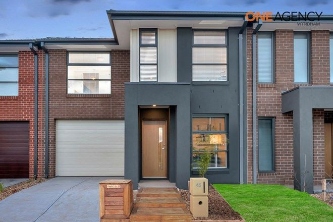 Picture of 45 Mulholland Drive, TARNEIT VIC 3029