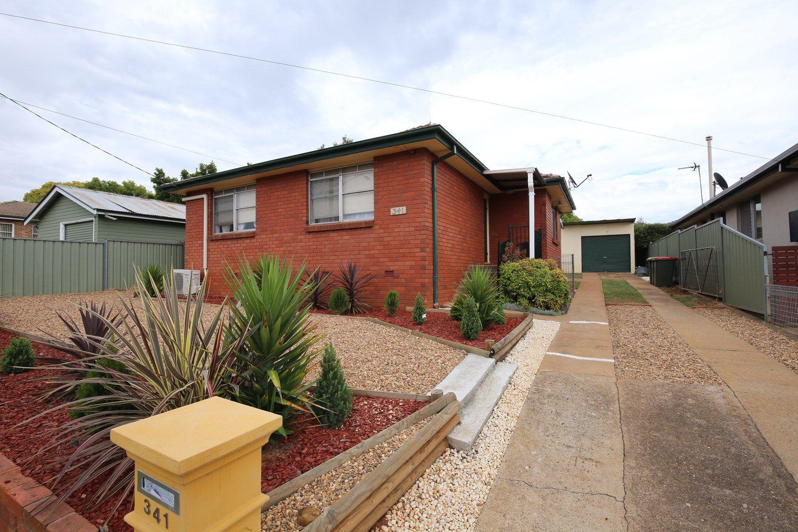 341 PEISLEY STREET, Orange NSW 2800, Image 0