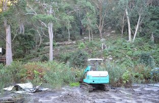 Picture of Lot 10 Cogra Bay, Cogra Bay NSW 2083