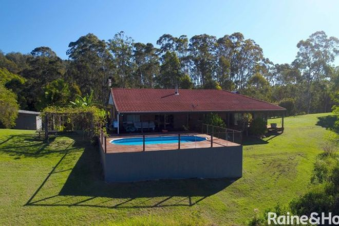 Picture of 267 Mororo Road, MORORO NSW 2469
