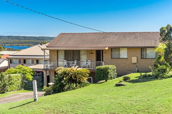 Picture of 36 Wirraway Avenue, EVANS HEAD NSW 2473