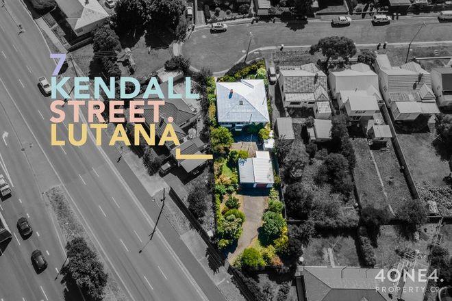 Picture of 7 Kendall Street, LUTANA TAS 7009