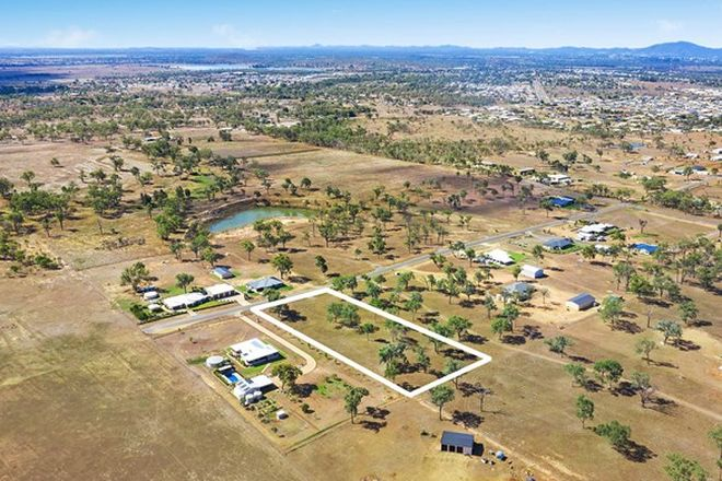 Picture of 113 Clifton Street, GRACEMERE QLD 4702