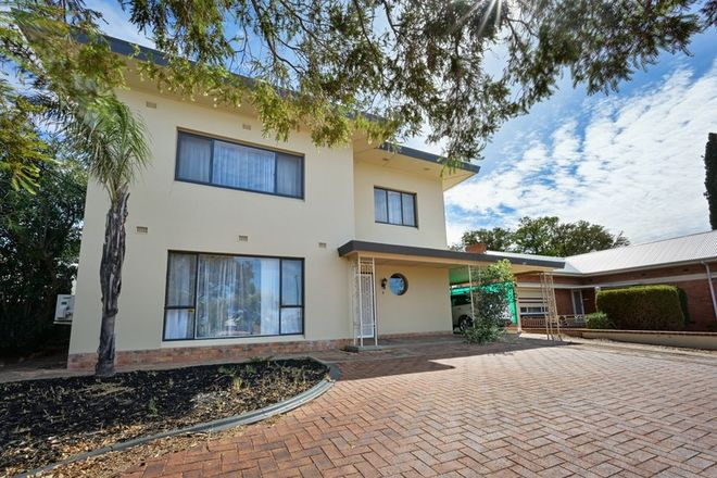 Picture of 107 Flinders Terrace, PORT AUGUSTA SA 5700