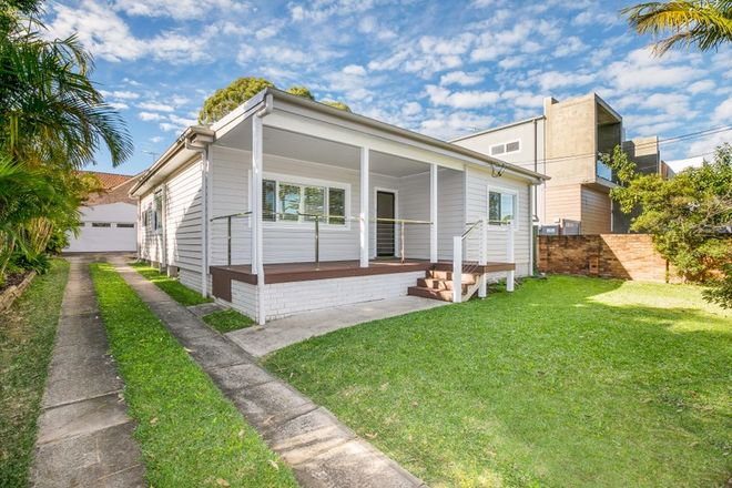 Picture of 554 Port Hacking  Road, CARINGBAH SOUTH NSW 2229