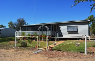 Picture of Lot 8 Frames Lane, Blackall QLD 4472