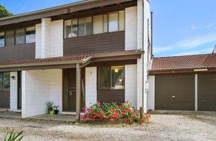 Picture of 5/521 Margaret Place, Lavington NSW 2641