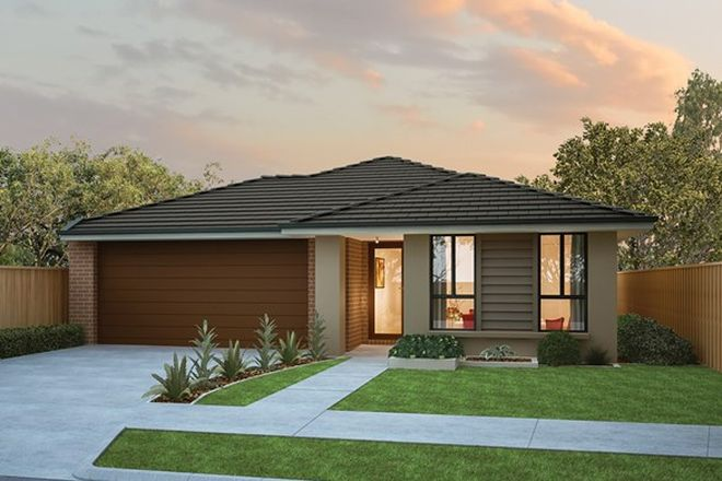 Picture of 41 Bloomfield Avenue, PARK RIDGE QLD 4125
