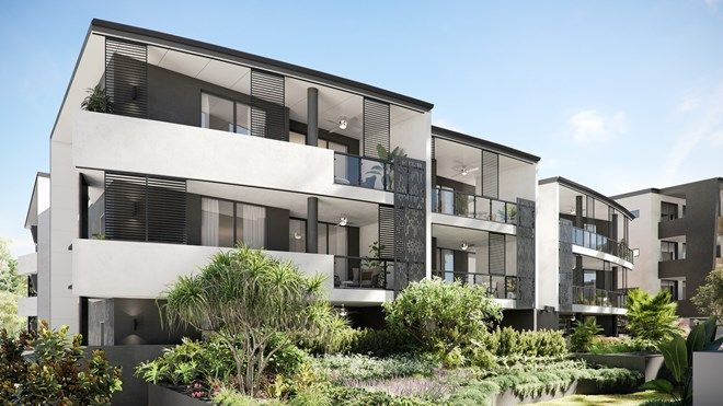Picture of 3103/172 Venner Road, Yeronga