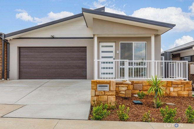 Picture of 50 Robin Boyd Crescent, TAYLOR ACT 2913