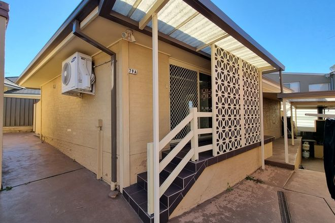 Picture of 79A Swan Road, EDENSOR PARK NSW 2176