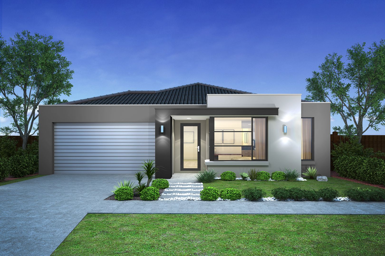 LOT 118 PLATFORM ESTATE, Donnybrook VIC 3064, Image 0