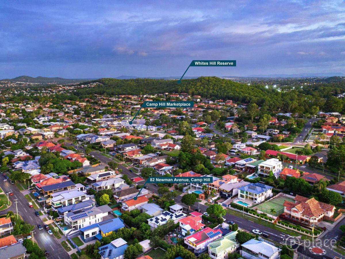 82 Newman Avenue, Camp Hill QLD 4152, Image 2
