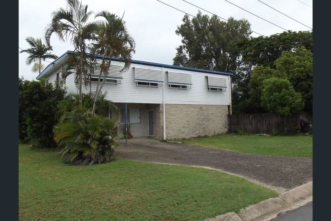 Picture of 23 Apollo Drive, ANDERGROVE QLD 4740