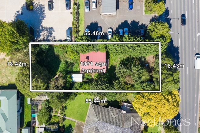 Picture of 307 Dorset Road, CROYDON VIC 3136