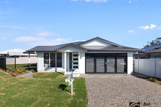 Picture of 4 Burleigh Crescent, WOOLGOOLGA NSW 2456