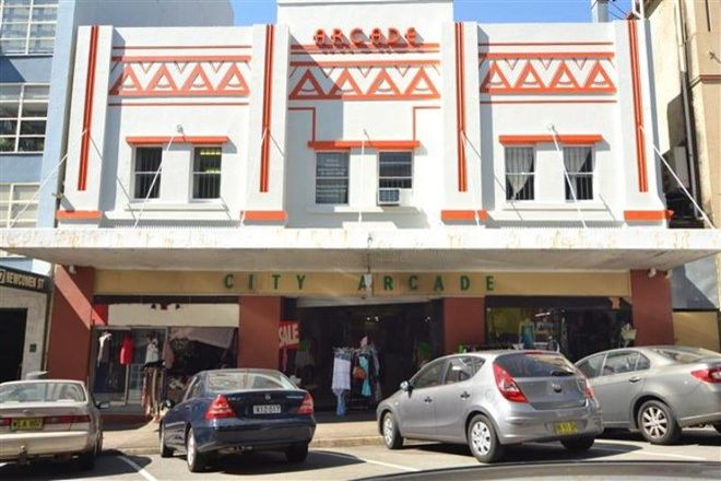 Picture of Flat 17, 120 Hunter Street, NEWCASTLE NSW 2300