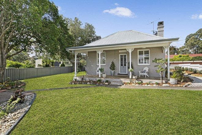 Picture of 2 Kevin Place, THIRLMERE NSW 2572