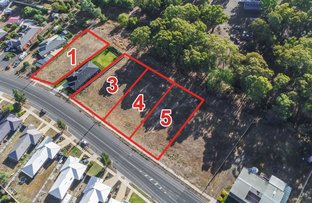 Picture of 91-109 Averys Road, Jackass Flat VIC 3556