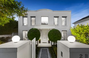Picture of 2b Dudley Street, Brighton VIC 3186