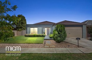 Picture of 15 Cabernet Street, Point Cook VIC 3030